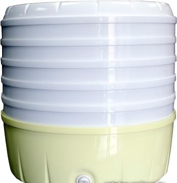 Сушилка для овощей и фруктов Ротор Алтай СШ-022