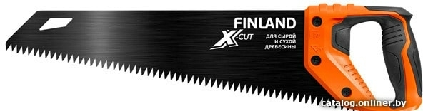 Ножовка Finland 1955