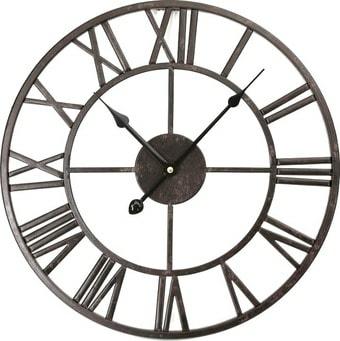 Настенные часы Platinet Bond PZBC (черный)