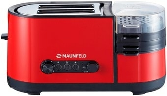 Тостер MAUNFELD MF-820CH PRO