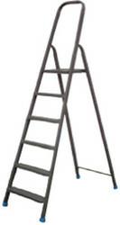 Лестница-стремянка Dinko 6 ступеней [STR-ST-6]