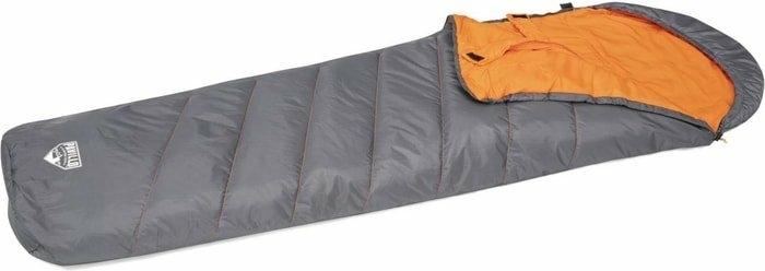 Спальный мешок Bestway Hiberhide 5 230 (серый)