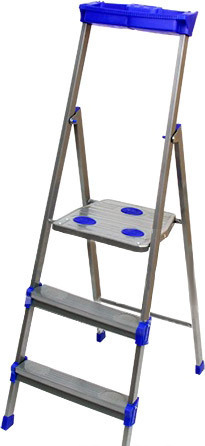 Лестница-стремянка Nika СМ5