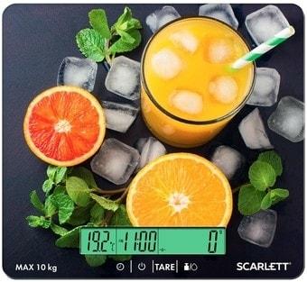 Кухонные весы Scarlett SC-KS57P54