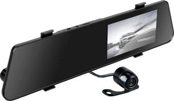 Автомобильный видеорегистратор SilverStone F1 NTK-370 Duo