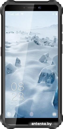 Смартфон Oukitel WP5 4GB/32GB (черный)