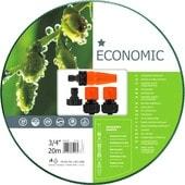 Шланг Cellfast Economic (3/4″, 20 м) 10-102