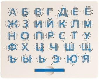 Интерактивный планшет Эврики Алфавит 4588350