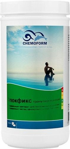Chemoform Флокфикс гранулированный 1кг