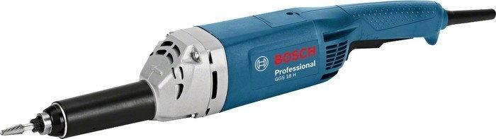 Прямошлифовальная машина Bosch GGS 18 H Professional [0601209200]