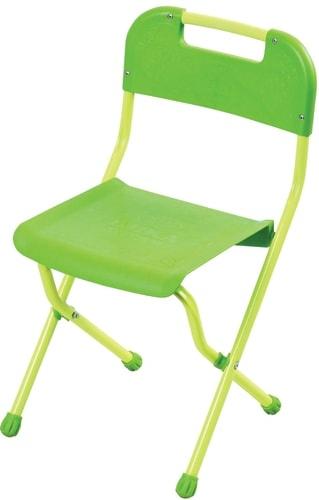 Детский стул Nika СТУ2/З (салатовый)