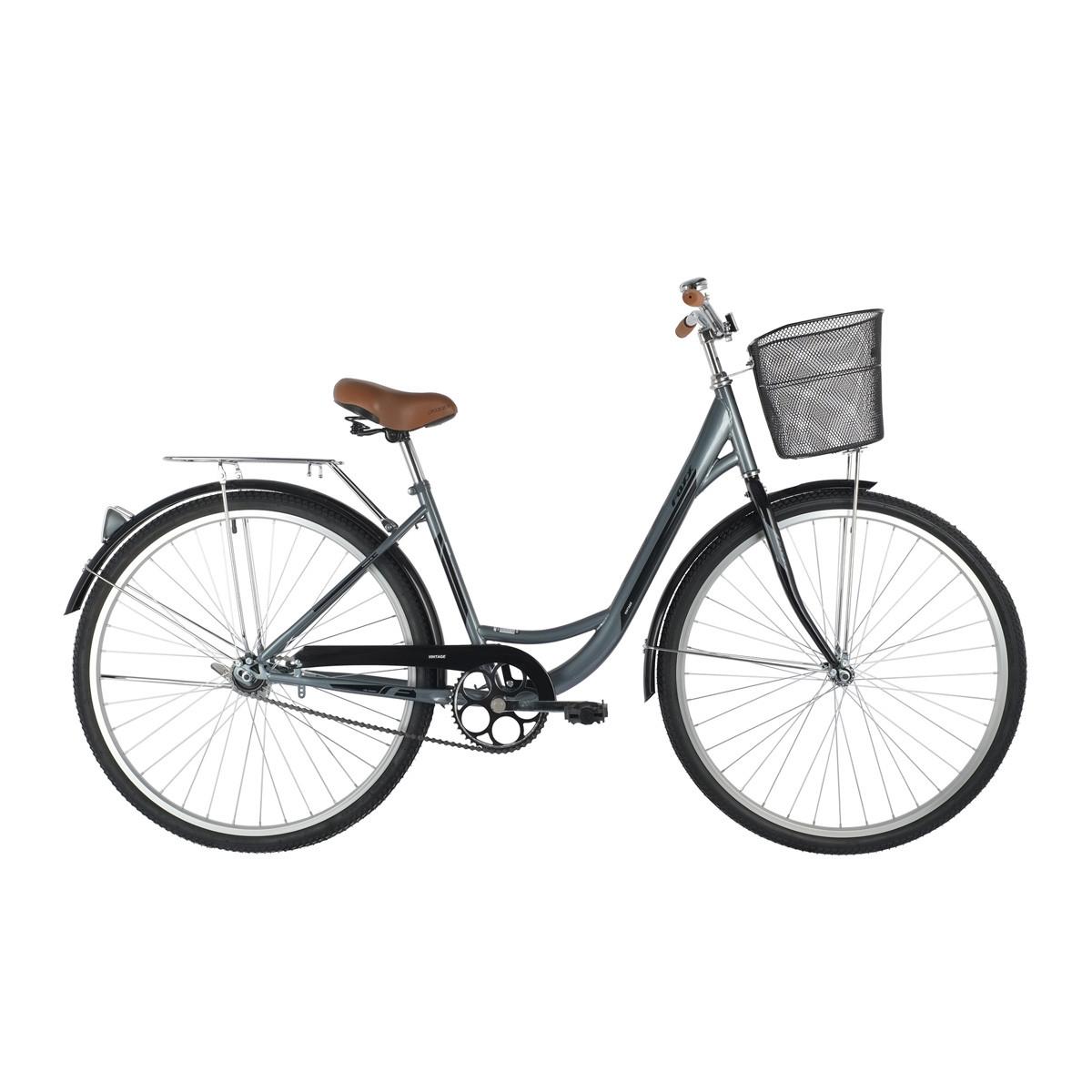 Foxx Vintage 2020 (серый)