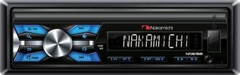 USB-магнитола Nakamichi NQ615B