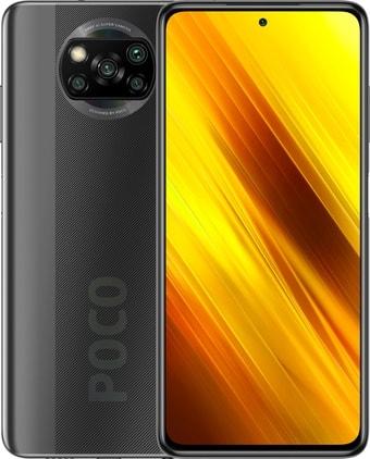 Смартфон POCO X3 NFC 6GB/64GB международная версия (серый)