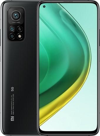 Смартфон Xiaomi Mi 10T Pro 8GB/256GB международная версия (черный)