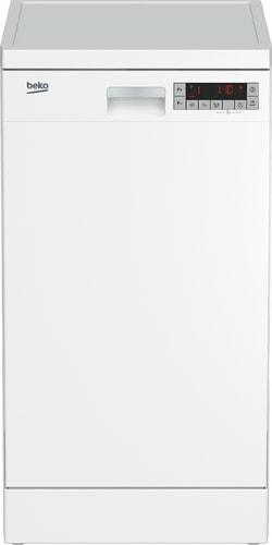 Посудомоечная машина BEKO DDS25015W