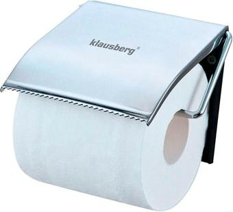 Держатель для туалетной бумаги Klausberg KB-7087