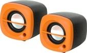 Акустика Omega OG-15 (оранжевый)