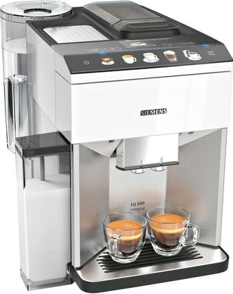 Эспрессо кофемашина Siemens EQ.500 Integral TQ507R02