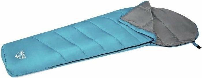 Спальный мешок Bestway Hiberhide 10 220 (бирюзовый)