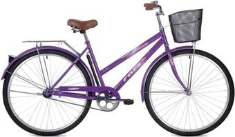 Велосипед Foxx Fiesta 2021 (фиолетовый)