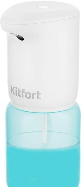 Дозатор для жидкого мыла Kitfort KT-2045