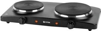 Настольная плита Vitek VT-3704
