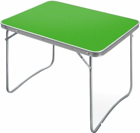 Стол Nika складной ССТ-4 (зеленый)