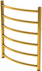 Полотенцесушитель Gloss & Reiter Raduga 50×60 (золотистый) [Л.50х60.Д6.G1]