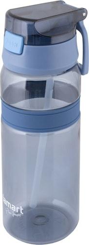 Бутылка для воды Lamart LT4058 0.7 л (синий)