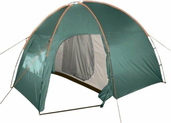 Кемпинговая палатка Totem Apache 3 v2