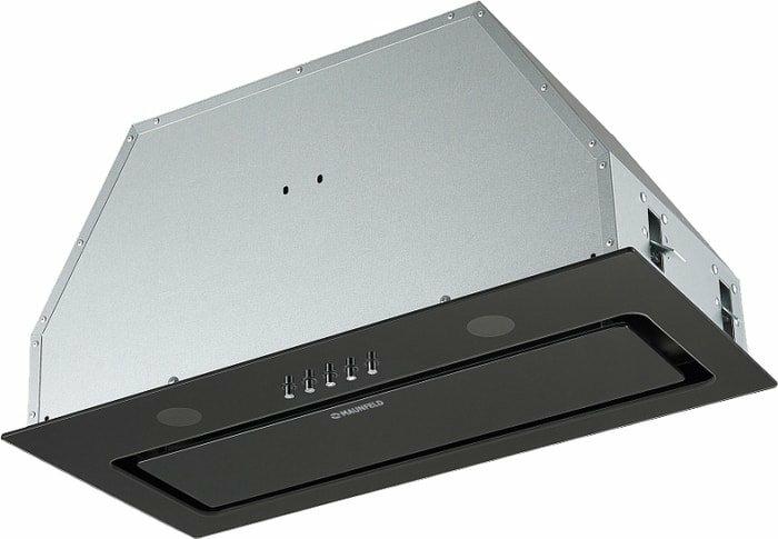 Кухонная вытяжка MAUNFELD Trapeze 601GG (черный)