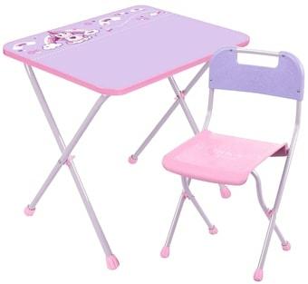 Детский стол Nika Алина 2 КА2-М/1