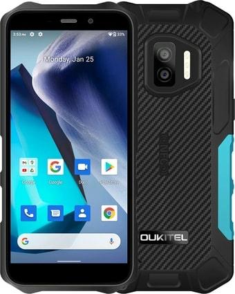 Смартфон Oukitel WP12 4GB/32GB (синий)