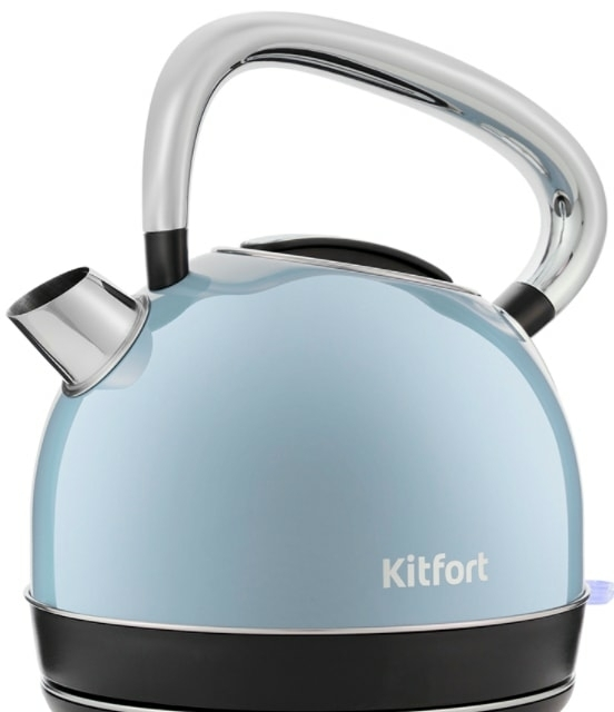Электрочайник Kitfort KT-696-2