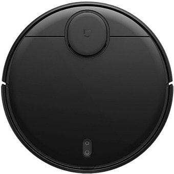 Робот-пылесос Xiaomi Mi Robot Vacuum-Mop P STYTJ02YM (черный, международная версия)