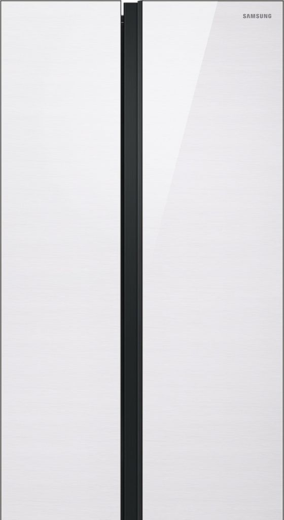 Холодильник side by side Samsung RS62R50311L/WT