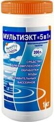 Маркопул Кемиклс Мультиэкт 5 в 1 таблетки 200 г 1 кг