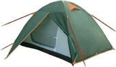 Кемпинговая палатка Totem Tepee 2 V2