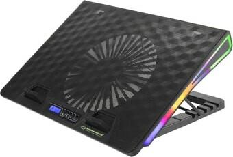 Подставка для ноутбука Esperanza EGC101 Alize