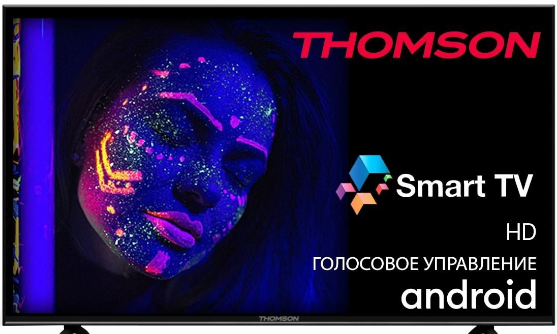 Телевизор ЖК телевизор Thomson T32RTM6020