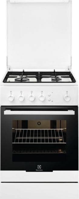 Кухонная плита Electrolux EKG95010CW