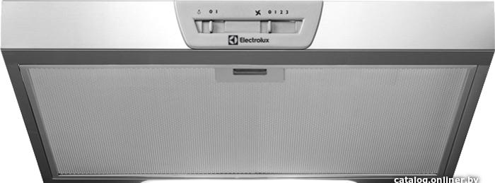 Кухонная вытяжка Electrolux LFU9215X
