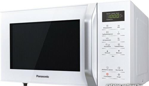 Микроволновая печь Panasonic NN-ST34HWZPE