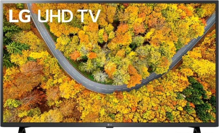 ЖК-телевизор LG 43UP76006LC