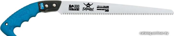 Пила ручная Samurai GSM-240-MH