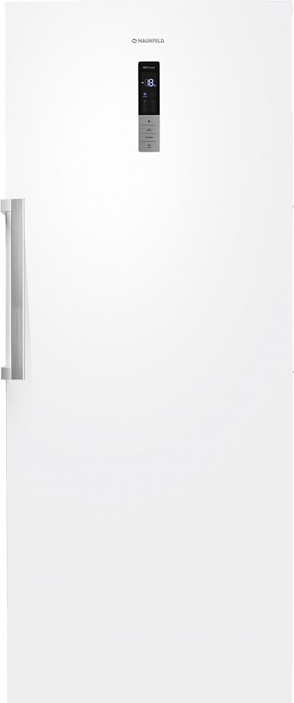 Морозильник MAUNFELD MFFR185W
