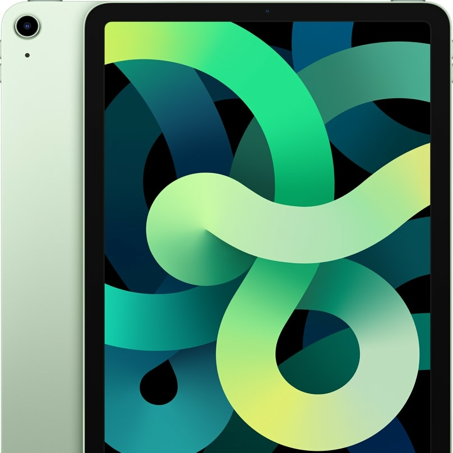 Планшет Apple iPad Air 2020 256GB (зеленый)