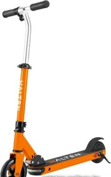 Электросамокат Halten Junior (оранжевый)