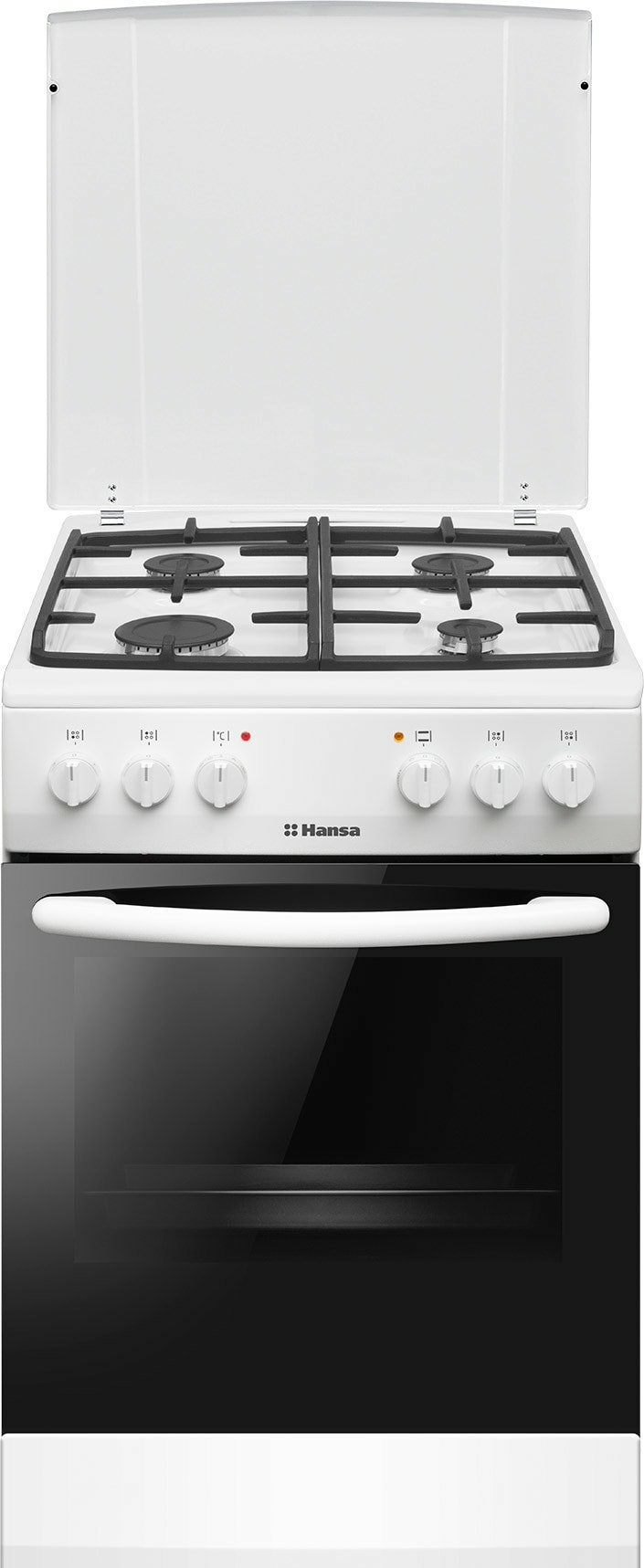 Кухонная плита Hansa FCMW580450